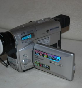 Видеокамера Panasonic VHS-C NV-VZ1