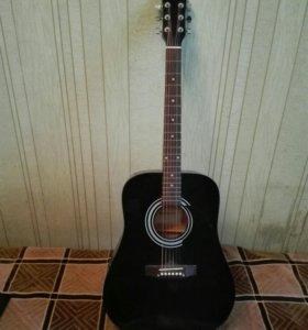 Гитара ARBELLO идеальное состояние