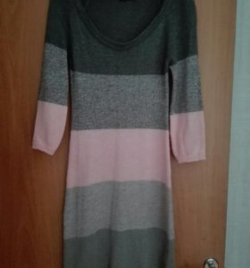 Платье на осень-зиму