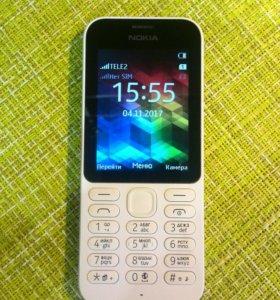Телефон Nokia 222