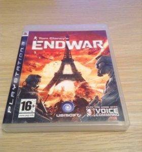 EndWar PS3