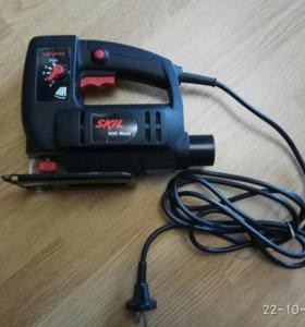 Электро-лобзик Skil 4375