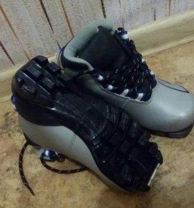 Лыжные ботинки р31