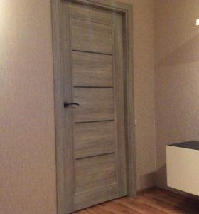 Продам межкомнатную дверь Краснодеревщик