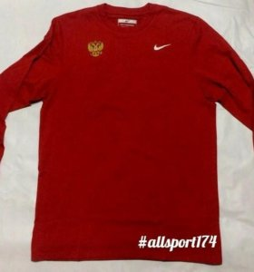 Футболка Nike Сборной России