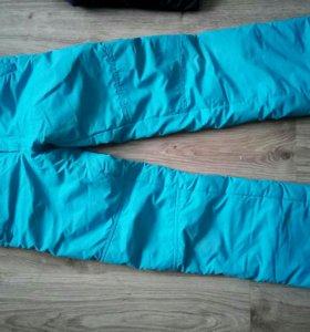 Болоневые брюки SELA