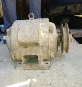 Промышленные электро двигателя