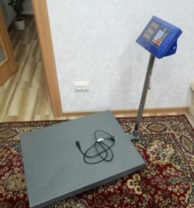 Весы счетные электронные ST-TCS-600 (600 кг)