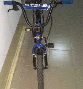 Срочно велосипед STELS торг