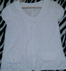 Блузка 56 размер