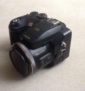 Фотоаппарат Fujifilm S7000