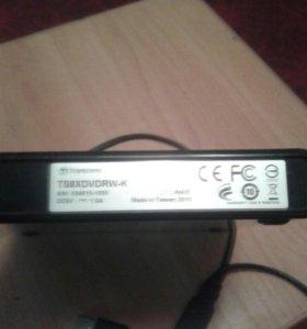 """DVD RW """"USB"""""""