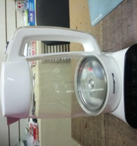 Чайник Polaris 2200Вт 1.5л с терморегулятором