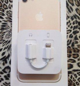 Комплект аксессуаров iPhone 7