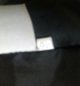 Мутоновая шуба 46 размер
