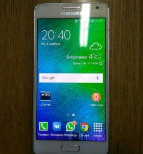 Продам Samsung Galaxy Alpha