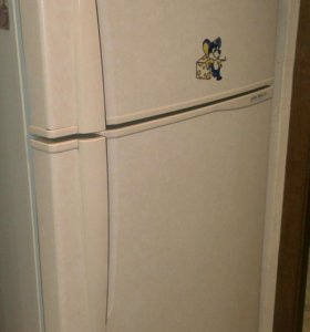 Холодильник Samsung SR-V57