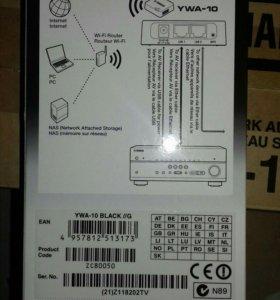 Wi-Fi адаптер AV-ресивер