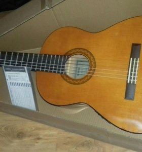 Новая электроакустическая гитара, модель CX40//02