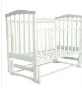 Детская кровать новая