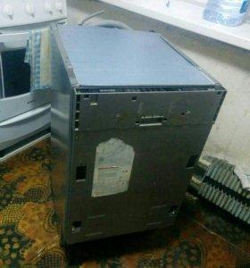 Посудомоечная машина Belo DIS 5831