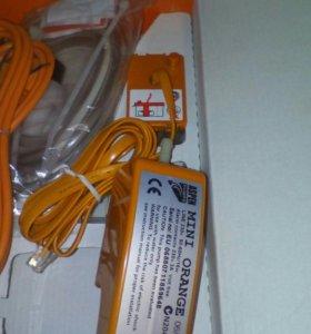 Помпа , насос для кондиционера aspen mini orange