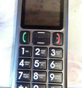 Телефон. Бабушкафон