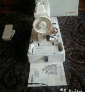 Швейная машинка 1991 года
