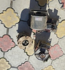 Электро двигателя тумблера кнопки