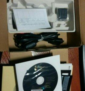 Цифровой фотоаппарат sony DSC-HX5V