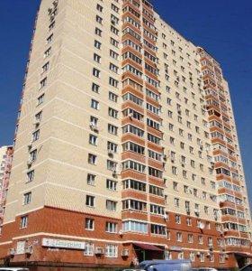 Квартира, 3 комнаты, 76 м²