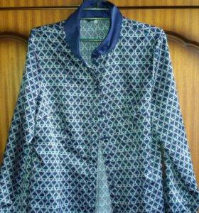 Блузка oodji  44 размер