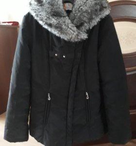 Куртка женская 48р