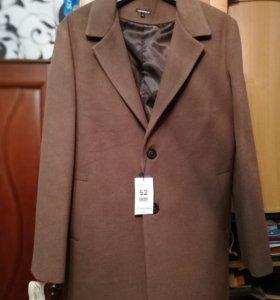 Пальто муж.