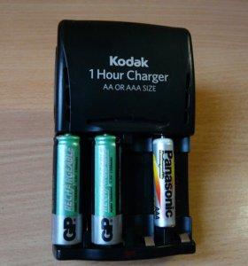 Зарядное устройство Kodak K6200PC