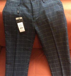 Новые брюки стильные