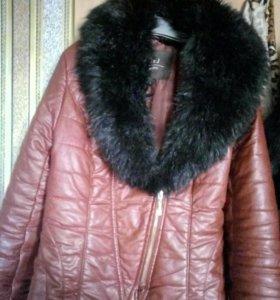 Куртка(демисезон / зима)