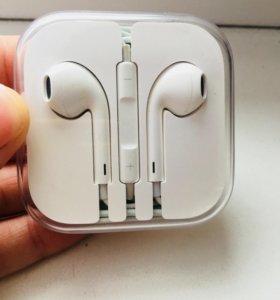 Новые оригинальные наушники air pots для iPhone!