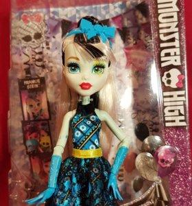 Кукла monster high Фрэнки