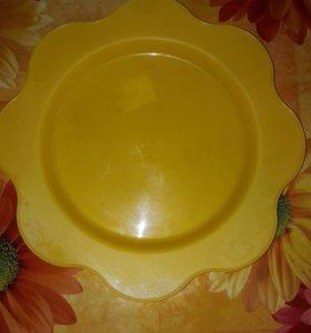 Блюдо тарелка