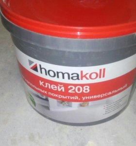 Клей для напольных покрытий 14 кг