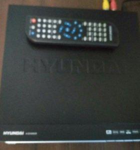 DVD-Хюндай
