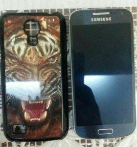 Samsung galaxy s 4 mini с двумя симкартами