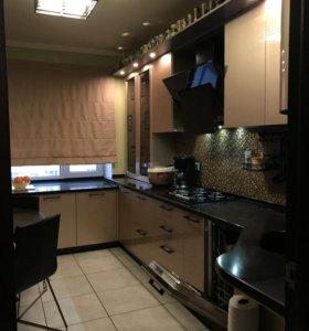 Квартира, 3 комнаты, 87.5 м²
