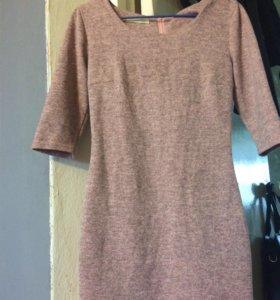 Платье мини 42-44