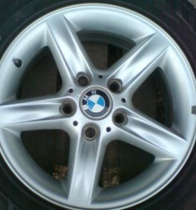 Продам оригинальные диски на BMW R16