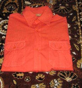 рубашка размер 48