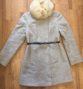 Зимнее пальто Lanicka