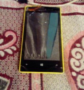 📱 Nokia Lumia 520