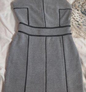 Платья мини))